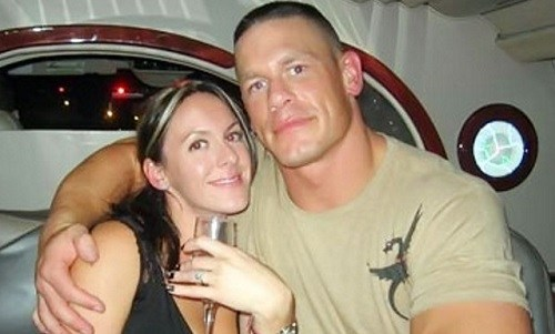 Elizabeth-Huberdeau-with-her-Ex-husband-John-Cena-Image-Starsgab