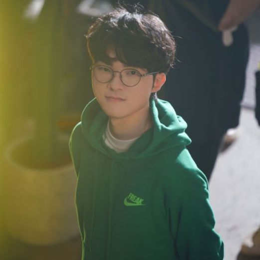 Faker-age