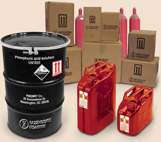 Performance Packaging Codes Explained