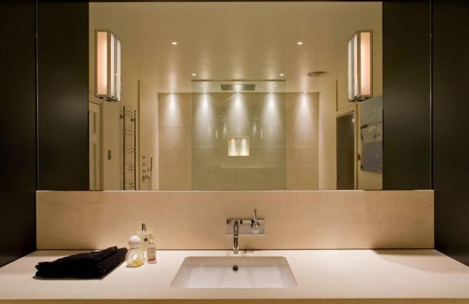 bathroom lighting ideas houzz uk 2016