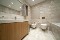 Bathroom Remodel Ideas for Modest Home   Starsihome