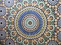 MODERN INTERIOR: Islamic Ideas For Wall Decor