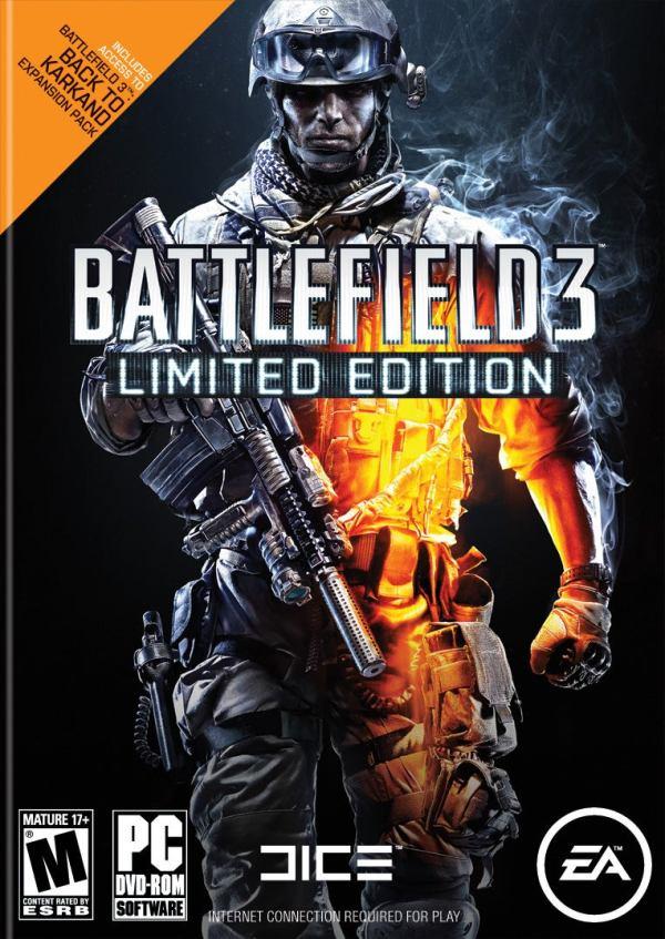 Battlefield 3 PC IGN