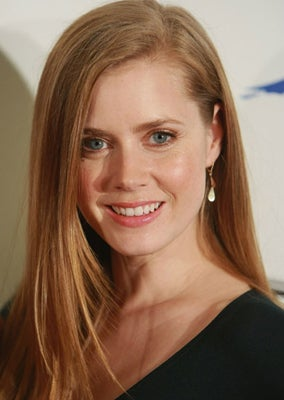 An Interview With Amy Adams IGN