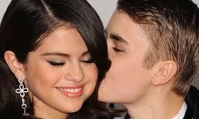 Selena Gomez Amp Justin Bieber Starsmoonandsun