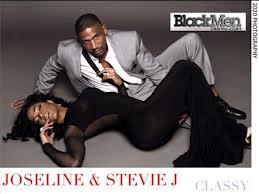 joseline and stevie j