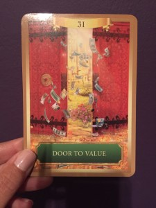 Door to value
