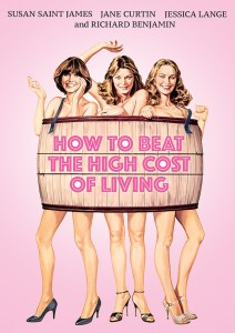 How to be high cost of living