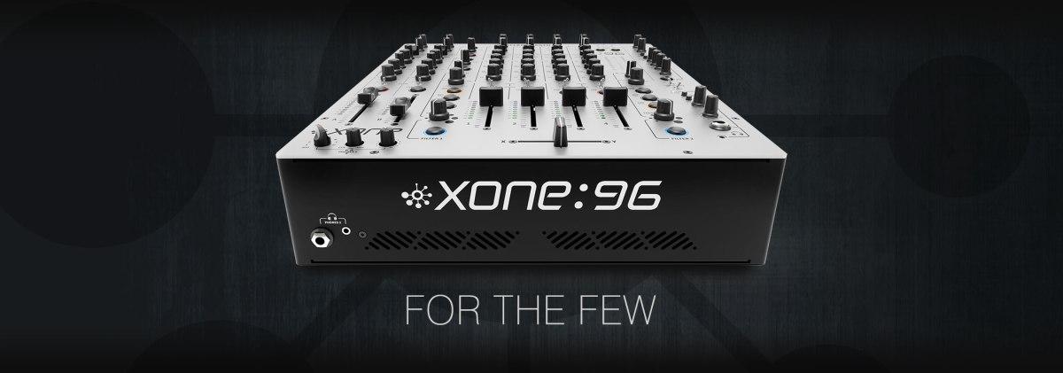 Xone96 La Nouveaut Allen And Heat Le Blog Stars Music