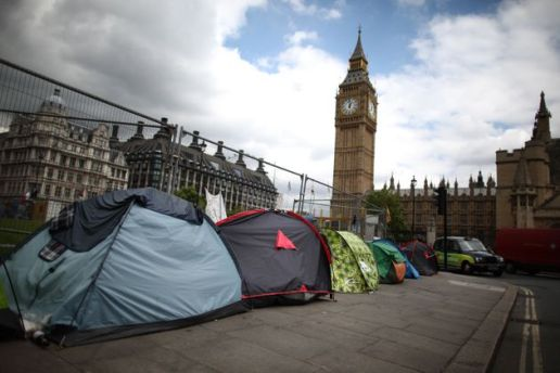 homeless big ben