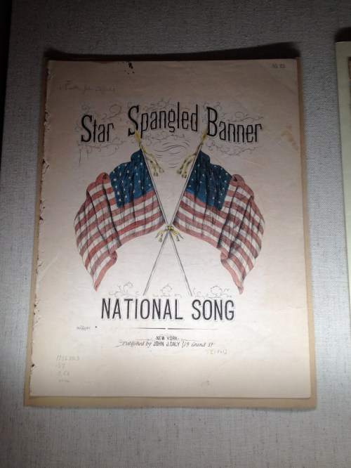 small resolution of What So Proudly We Hailed   Star Spangled Music