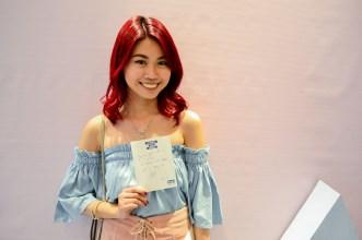 Vina Guerrero, blogger
