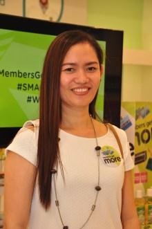 Loi Sanchez - Watsons Senior Marketing Manager