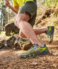 Go out on the trail with Merrell's latest trail runner – the Agility Peak Flex