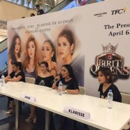 5. The Birit Queens gamely gave a preview of things to come as the four ...