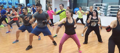 Image result for zumba body combat
