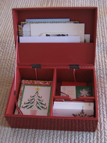 Holiday Memory Box2