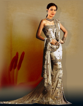 18 Different Types of Indian Wedding Dresses for Indian ...