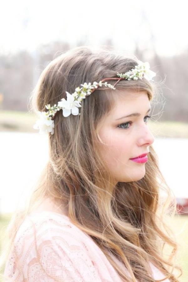 Latest Bridesmaid Hairstyles Starsricha