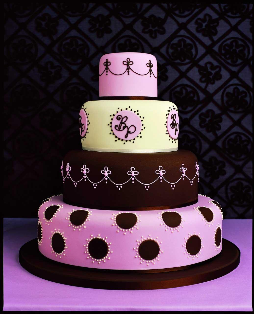 Latest Wedding Cake Designs Starsricha