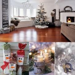 Elegant Christmas Living Room Decor Furniture Set For Small 50 Stunning Decorations Your Starsricha