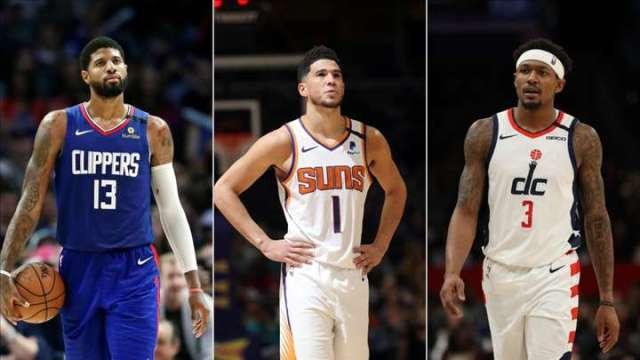NBA All-Star-2020