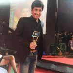 Aasif Sheikh - ITA Award 2016