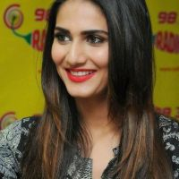 Vaani Kapoor Indian Bollywood actress