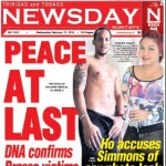 Lendl Simmons controversy