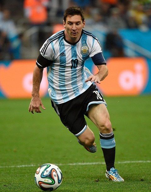 Lionel Messi Height And Weight : lionel, messi, height, weight, Lionel, Messi, Weight, Height