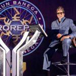 Amitabh Bachchan in Kaun Banega Crorepati
