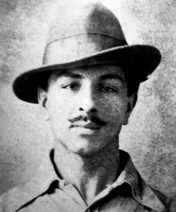 Bhagat Singh Age, Caste, Family, Biography & More » StarsUnfolded