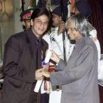 Shahrukh Khan Getting Padma Shri Award