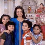 Hetal Gada's first TV show Sath Nibhana Sathia