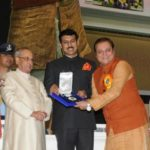 Manoj Joshi Getting The National Award For Best Supporting Actor