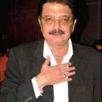 Poonam Dhillon Was In The Relationship With Raj Sippy