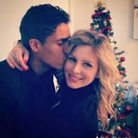 Raphaël varane s'est marié avec sa compagne camille tytgat au touquet le 20 juin. Raphael Varane Height, Weight, Age, Wife, Children ...