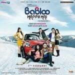 Erica Fernandes Hindi Debut Babloo Happy Hai