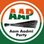 Arvind Kejriwal founded Aam Aadmi Party