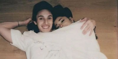 Ariana Grande husband Dalton Gomez