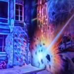 malunek laser