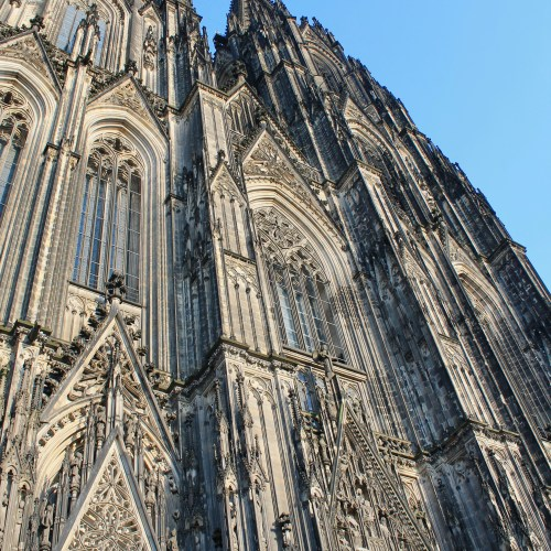 How to spend a perfect day in Cologne