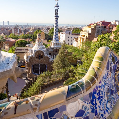 Weekend Guide to Barcelona