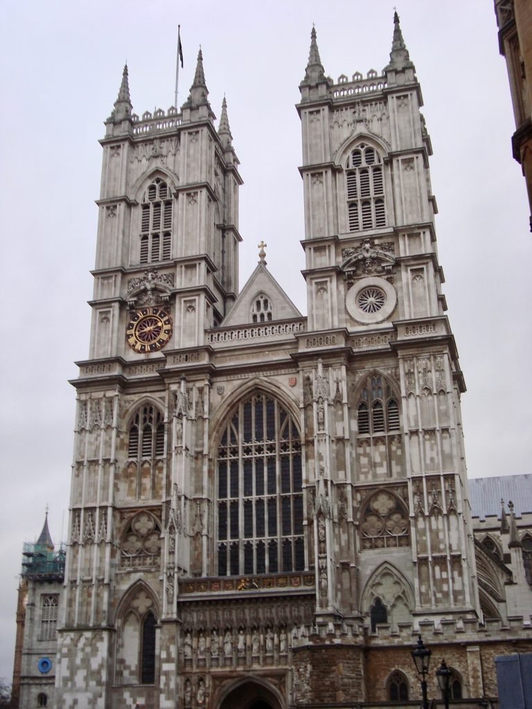 Westminister abbey london travel guide