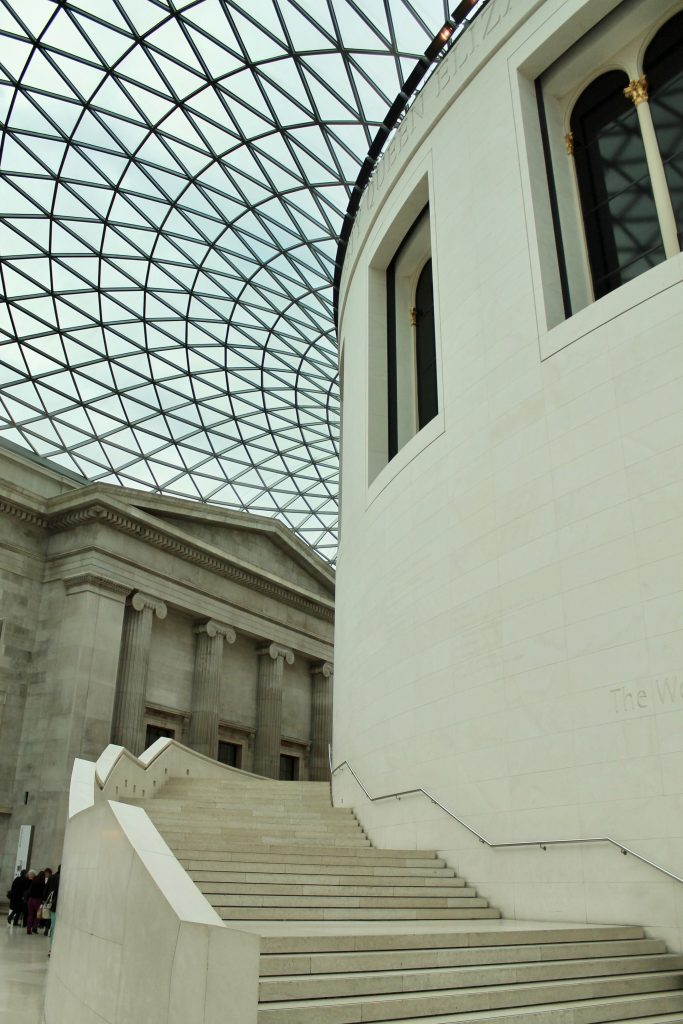 british museum london travel guide