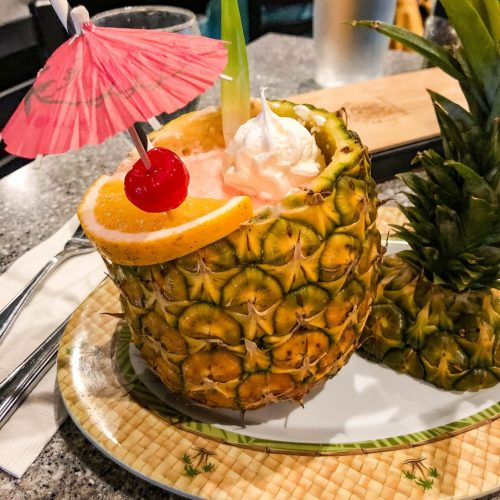 Best Vegetarian Restaurants in Hilo