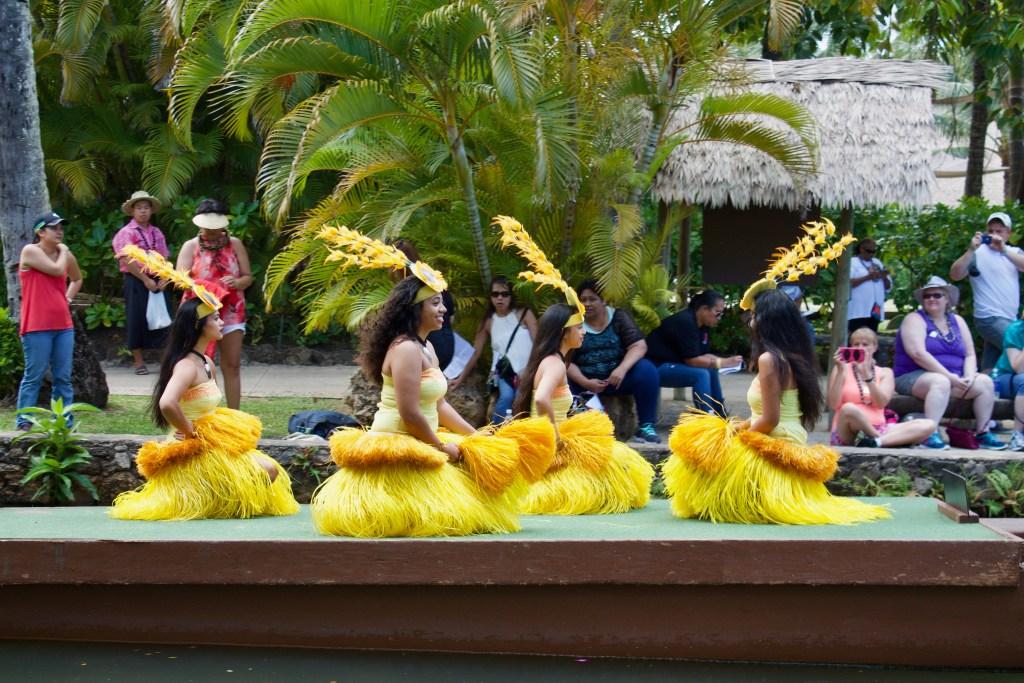 hawaii oahu in 5 days polynesian cultural centre