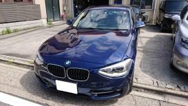 今週ご入庫のお車を紹介します!!@6/23~6/29 #スカイライン #IS #BMW1 #ヴェルファイア #T6マルチ