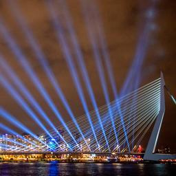 Kan Rotterdam de miljoenen van het peperdure Songfestival terugverdienen?