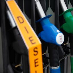 Benzineprijs op nieuw recordniveau: boven de 1,90 euro